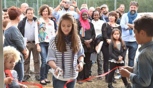 Rassina, la nuova casa della cooperazione sociale in Casentino