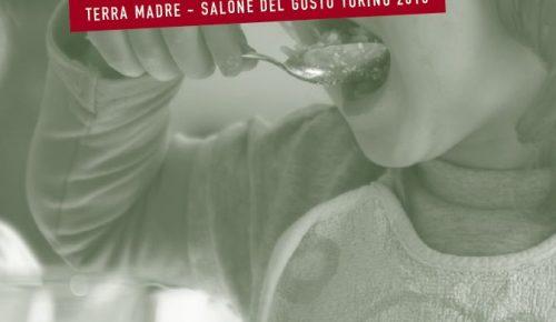 Bucine: la mensa scolastica al Salone del Gusto di Torino