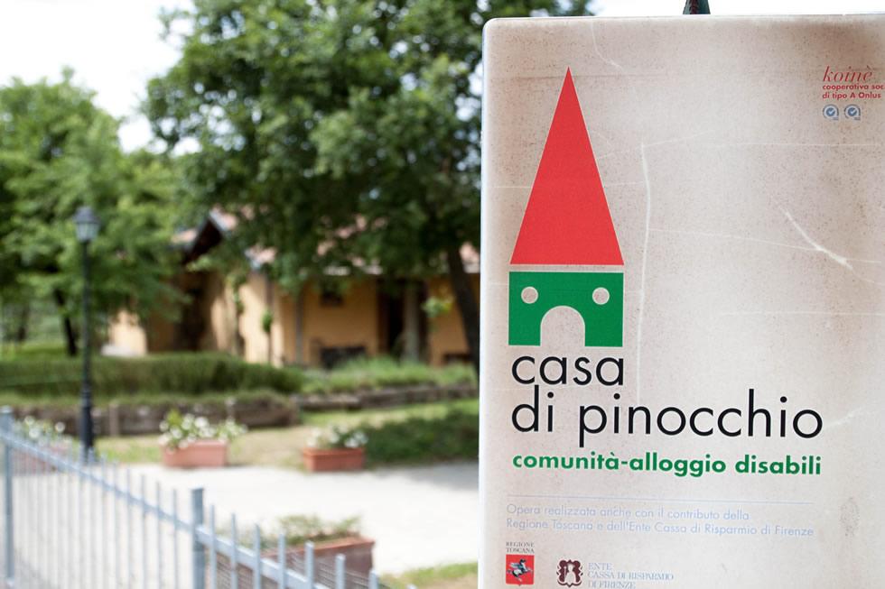 Casa di Pinocchio