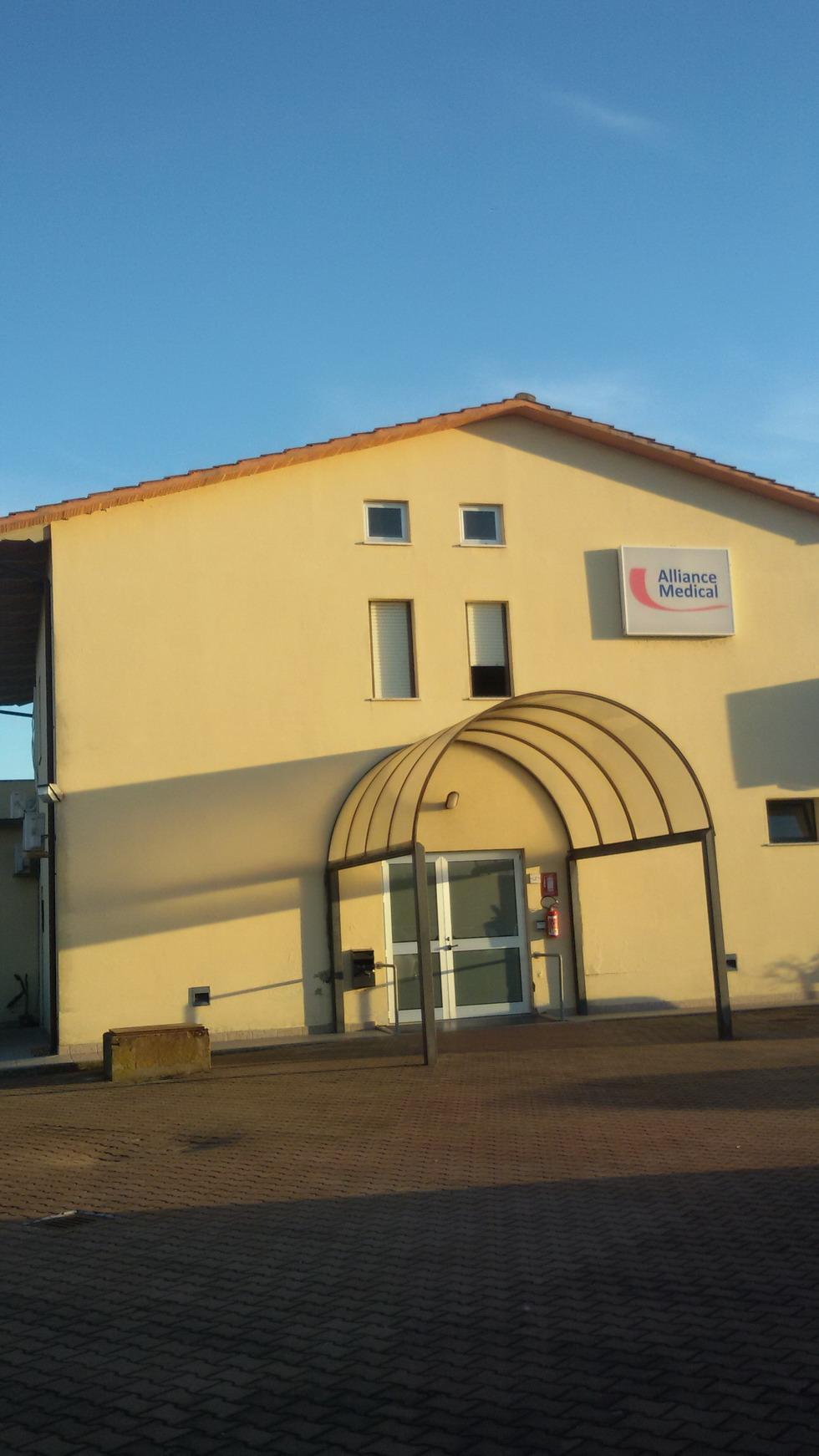 Istituto Cesalpino