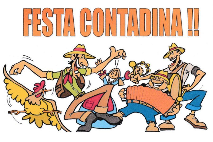 Festa contadina all'RSA Pionta