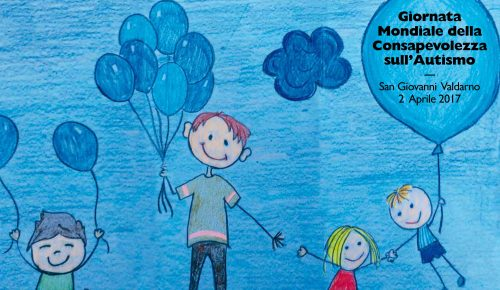 Giornata mondiale della consapevolezza sull'Autismo