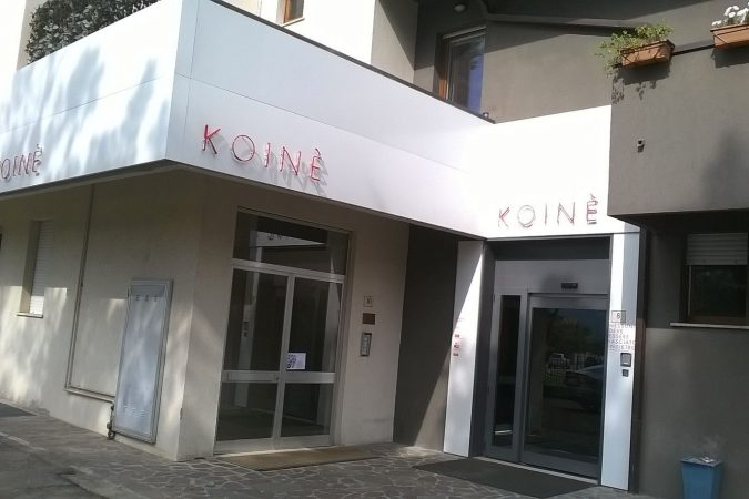 Generi alimentari e non denaro: confronto tra rifugiati e vertici delle cooperative Koinè e Betadue