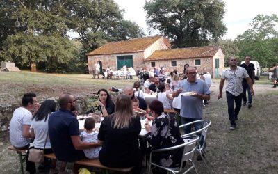 Ramarella, la fattoria dell'integrazione
