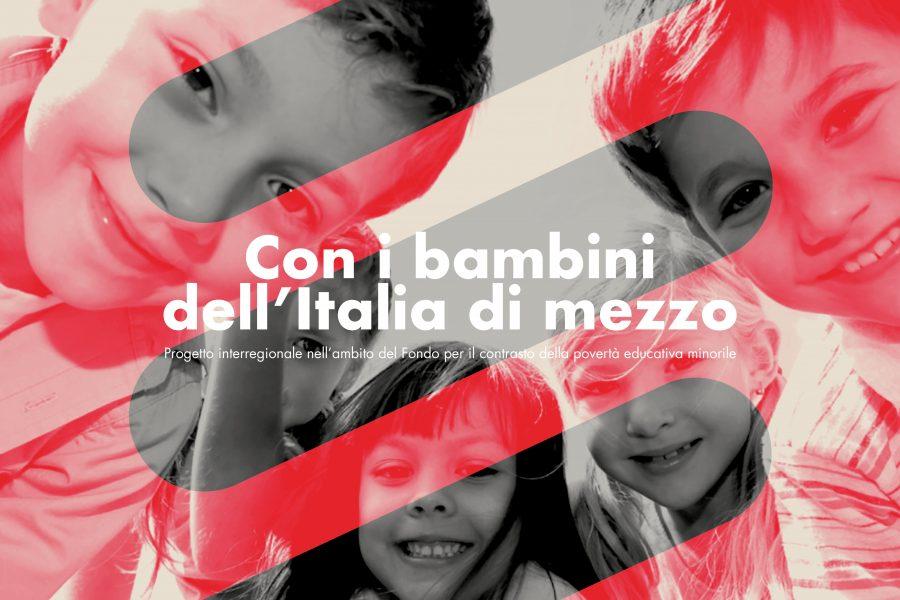 """Nuovi servizi per l'infanzia nell'""""Italia di mezzo"""". Coinvolti Casentino, Valtiberina e Valdichiana senese"""