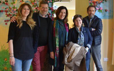 La nuova vita del Bucaneve: adesso è una ludoteca per bambini con bisogni speciali