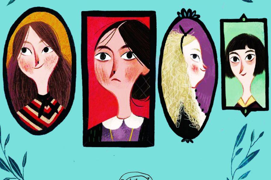 """""""Anna e le ragazze"""", un libro che mette a confronto  le donne di due millenni"""