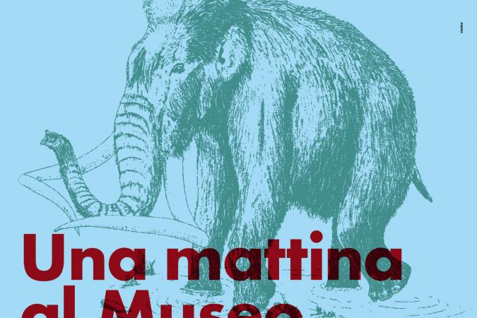 Salute mentale, arte e scuola: se ne parla al museo con il mammuth